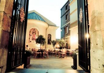 Chapelle Restaurant