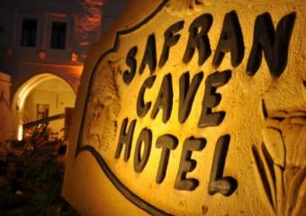 Safran Cave Otel