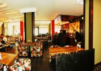 Anemon Cafe - Turgut Özal