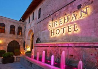 Şirehan Otel