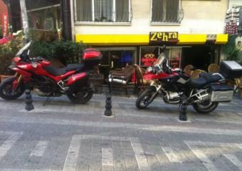 Zehra Cafe