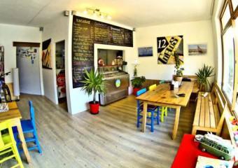 Cafe 5 Chakır'ın Yeri