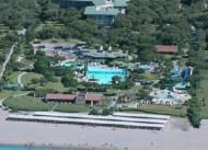 Gloria Golf Resort Otel