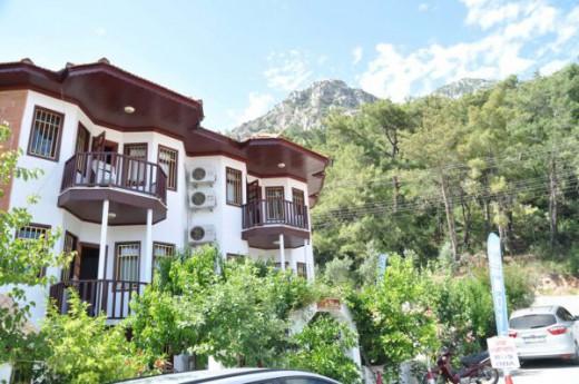 Yeni Sitar Apart Otel