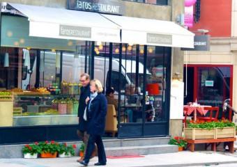 Faros Restaurant - Sirkeci