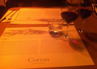 Corvus Wine & Bite