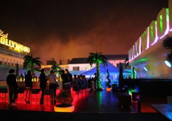 Club Hollywood Alanya