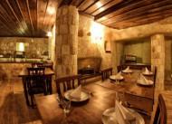 Hotel Kemerhan Cave Suites