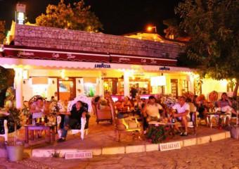 Kalkan Yakamoz Restaurant