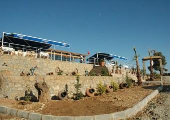 Luviya Restaurant Cafe & Bar
