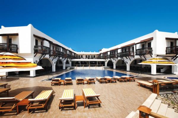 Bitez Han Beach Hotel