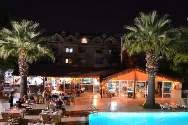 Club Palm Marmaris Keskin