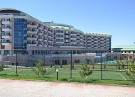 Safran Thermal Resort