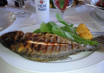 Kazım Usta Restaurant
