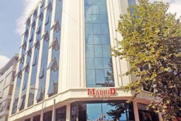 Grand Madrid Otel