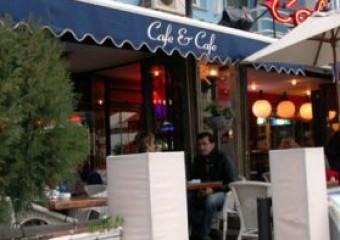 Cafe & Cafe Kuşadası