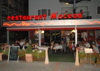 M'Ocean Restaurant