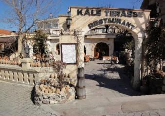 Kale Terrasse