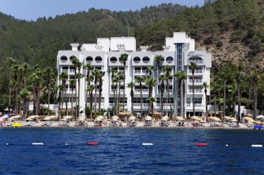 Fantasia De Luxe Hotel Marmaris