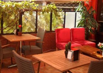Enjoy Cafe & Restaurant