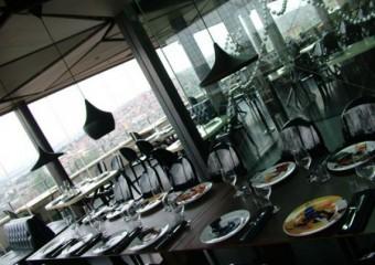 X Restaurant Bar