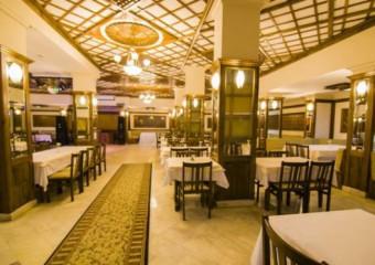 Zalifre Restaurant