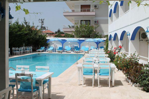 Alt�nyaz Hotel