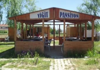 Yi�it Pansiyon