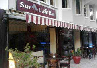 Sur Cafe & Bar