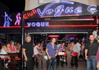 Club Vogue G�mbet