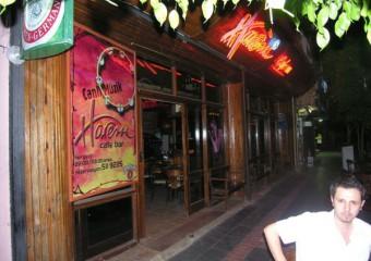 Harem Cafe & Bar