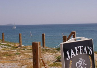 Jaffa's Cafe & Bar & Restaurant