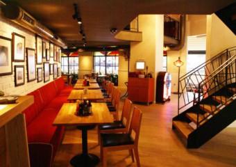 Happy Moon's Cafe - �a�k�nbakkal