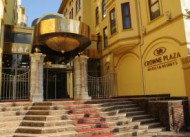 Crowne Plaza �stanbul-Old City