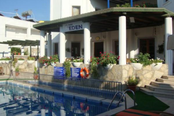 Eden Hotel Bodrum