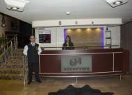 Akta� Hotel & Y�ld�z Restaurant