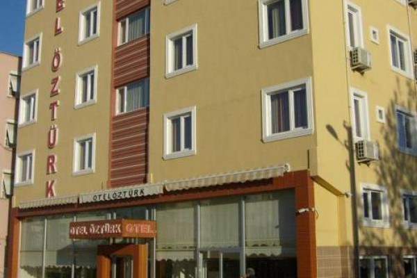 Öztürk Hotel