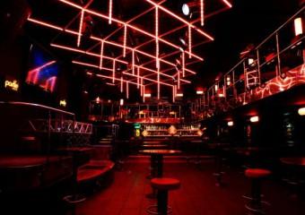 Partie Music Club