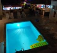 Rozetta Hotel