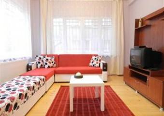 Rental House Cihangir
