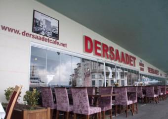 Dersaadet Cafe