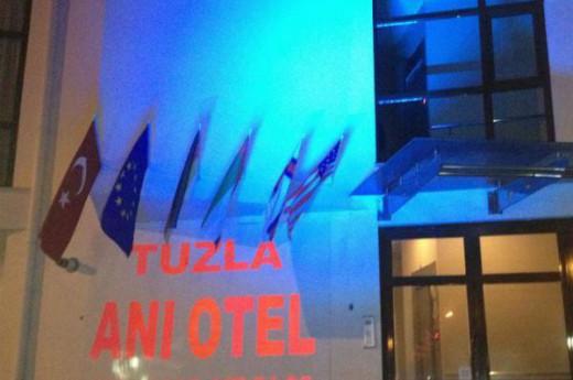 Tuzla An� Hotel
