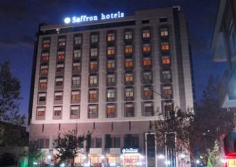 Saffron Otel Kahramanmara�