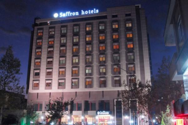 Saffron Otel Kahramanmaraş
