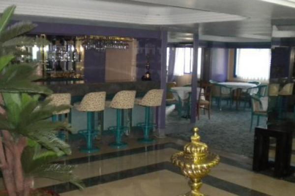 Ağaoğlu Hotel Uşak