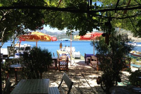 Dantel Restaurant & Pansiyon