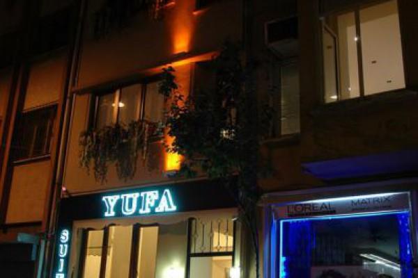 Taksim Yufa Suites