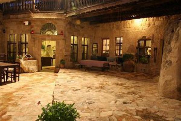 Ürgup Evi Cave Hotel