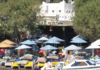 Tertip Beach Bar