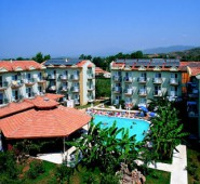Club Hotel Koç Sun
